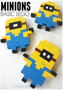 LEGO-Minions-Made-with-Basic-LEGO-Bricks